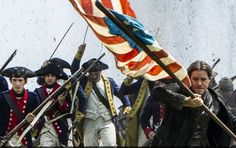 Sons of Liberty - The story of the first Americans fighting Colonial Britain and their impact on the birth of the nation (The History Channel)