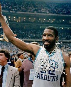 Carolina's Final Four at the 4 Basketball History, Basketball Legends, College Basketball, Ncaa College, Basketball Videos, Basketball Shoes, Carolina Pride, Carolina Blue, North Carolina