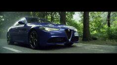 Alfa Romeo Giulia - Equilibrio fra potenza e grazia | Offerte Alfa Romeo
