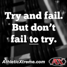 Fitness Inspiration!