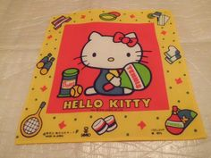 Hello Kitty Accessories, Snoopy, Japan, Fictional Characters, Art, Art Background, Kunst, Performing Arts, Fantasy Characters