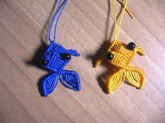 fishes fishes by enenauta.deviantart.com on @deviantART