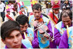 Acabo de compartir la foto de Edgar Asencios Miranda que representa a: Virgen de Loudes, Huanchuy - Yungay
