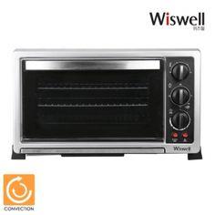 Конвекционная печь 위즈웰 GL-60NA 컨벡션오븐 60L