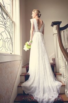 Wedding gown - cute image