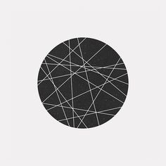 AU16-662 A new geometric design every day  #dailyminimal #minimal #art #geometry