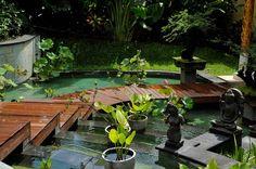 *Дизайн и декор* - Вилла на Бали