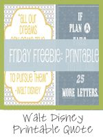 Free Printable quotes, invites, labels, & free cookie swap e-book