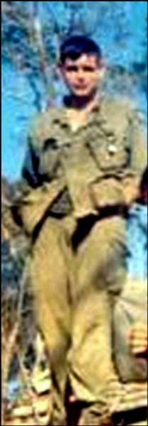 Virtual Vietnam Veterans Wall of Faces | WILLIE G ALDRIDGE | ARMY