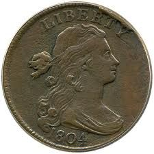 Read about United States Large Cents