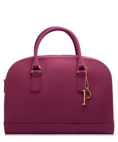 Purple+'P'+grab+bag+by+PISIDIA+on+secretsales.com