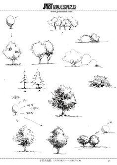 树木 - Duitang.com