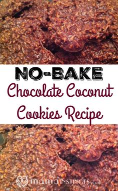 Try this healthy and tasty recipe! Paleo friendly, no sugar and kid approved. #cookierecipe #paleodessert #organic #cookies #recipe