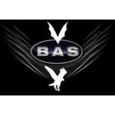 BAS Shadow Limited Edition Cricket bat