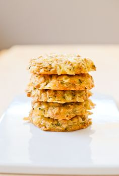 Scandi Home: Oat and Rosemary Cheese Biscuits