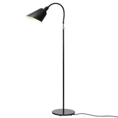 Bellevue AJ2 floor lamp, black