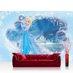 Hervorragend Die 153 besten Bilder von Kinderzimmer ▷ Eiskönigin / Frozen in CW22