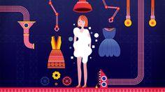 MTV PLAIN JANE PROMO - Colorblok inc.