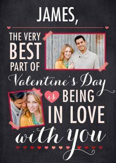 FREE Treat Valentine's Day Card