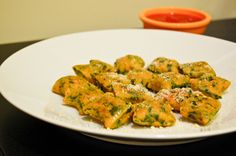 Sweet Potato Spinach Gnocchi Recipe on Yummly