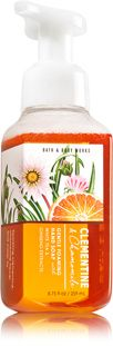 Clementine & Chamomile Gentle Foaming Hand Soap - Bath And Body Works