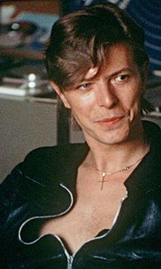David Bowie, Hansa Studios, 1977
