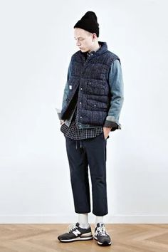 """2013 Fall/Winter ""Minimal City"" Lookbook"" https://sumally.com/p/1266941?object_id=ref%3AkwHNPvaBoXDOABNU_Q%3A5jH0"