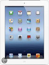 Apple De nieuwe iPad met Wi-Fi + 4G 16GB - Wit