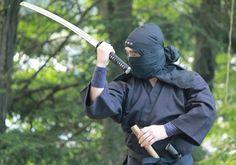Yajin-Ninja Official Website / 野人 忍者 公式サイト