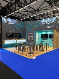 Exhibition Stands, Exhibition Booth, Exhibit Design, Booth Design, Trade Show, Exhibitions, Museums, Stage, Museum