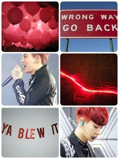 ChanYeol X Red