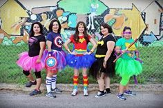 superhero running costumes - Google Search