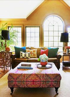 Interior Design trends for 2016, from this article analyzes the key trends to look for when decorating your homes for 2016. Retro styles from the 50's to the 80's are making a reappearance. New materials are being highlighted. Karen Snare