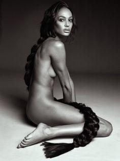 Nackt Joan Smalls  Supermodel Joan