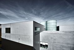 Museu das Culturas (MUDEC) é concluído em Milão