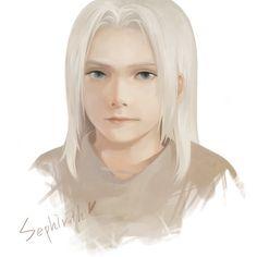 sephiroth x kadaj photo: Sephiroth Sephirothfull1130323.jpg