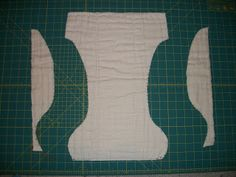 Simple Diaper-Sewing Tutorials: Turned and Top-Stitched T-Shirt Prefitted.  Cool idea!