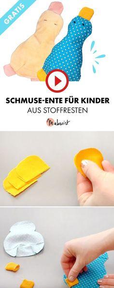 Foto zu Schnittmuster Mobiler Babysitz von FunFabric | Nähen für ...