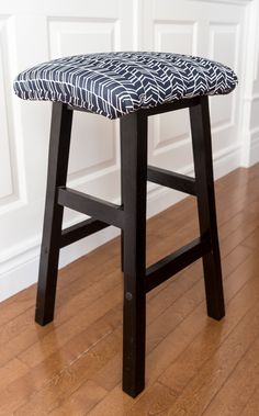 DIY | Stool | square