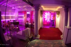 Welcome to Haute Durvó! #NY #Parties #EventSpace #PartyPlanner
