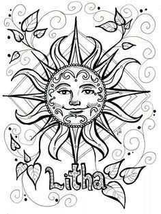 Sun Ritual for Midsummer Midsummer is the time of the summer solstice, the Litha sabbat, and it's the longest day of the year. Falling around June 21 in the northern hemisphere, and around December…