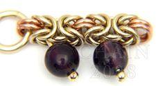 Davidchain Jewelry - Tutorials