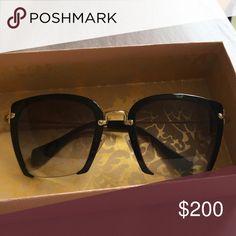 7885b7c25973 13 Best Miu Miu Sunglasses 2017 images