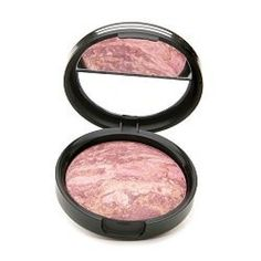 Blush-N-Brighten  Golden Apricot .32oz Sugar free  Laura Geller Beauty Raspberry