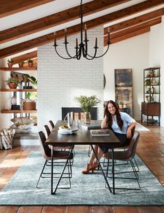 We Are So in Love with Joanna Gaines' New Rug Collection — Sponsored by Loloi Rugs