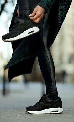 Geçiş Mevsimi Kombinleri - Yazdan Sonbahara   7/24 Kadın   #shoes #nike #air #max