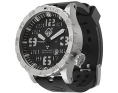 Hazard 4® California - Heavy Water Diver™ Titanium Tritium Dive Watches - Military, Pro Photography, Hardcore Travel | Tactical/Outdoor Gear & Accessories
