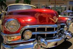 Bad Ass Front End of a Cadillac Retro Cars, Vintage Cars, Antique Cars, Photo Search Engine, 1959 Cadillac, Cadillac Ct6, Detroit Motors, Hobby Cars, Ford
