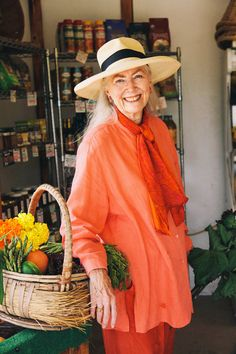 Betty Fussell: Still Blazing Trails - NYTimes.com. The food writer is 87.