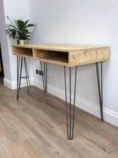 Buying Very Cheap Office Furniture Correctly Cheap Patio Furniture, Retro Furniture, Plywood Furniture, Furniture Design, Diy Furniture Renovation, Diy Furniture Hacks, Home Office Inspiration, Commercial Office Furniture, Pc Desk